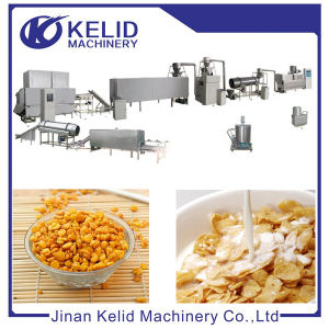 New Condition High Quality Baked Corn Flakes Machine pictures & photos
