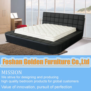 Bed Modern (G822#) pictures & photos