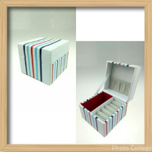 High Quality Packing Jewelry Box pictures & photos