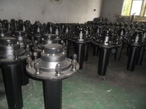 Stud Axle/Heavy Duty Axle/Agriculture Axle/China Made /High Quality/ pictures & photos