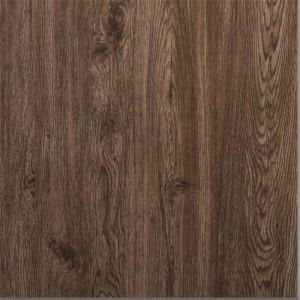Wood Design Dark Color Glazed Tile Floor Tile pictures & photos