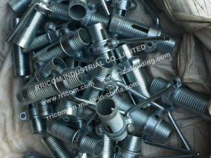 Prop Sleeve with Nut Od60mm Shoring Prop Accessaaries pictures & photos