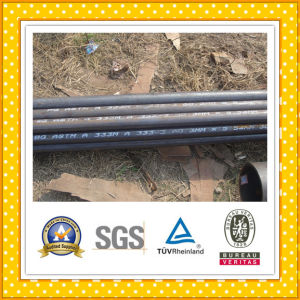 ASTM A333 GR. 6 Low Temperature Steel Pipe pictures & photos