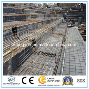 Concrete Construction Reinforcement Steel Welded Wire Mesh pictures & photos