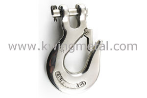 Stainless Steel Eye Grab Hook pictures & photos