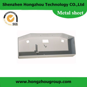 Sheet Metal Fabrication Auto Part Import From China pictures & photos