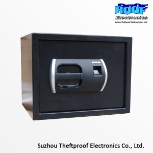 Motor-Driven & Hands-Free Biometric Fingerprint Safe, (ZW B Series) pictures & photos