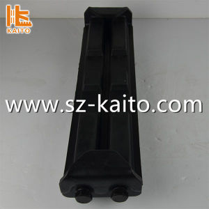 High Quality Rubber Track Shoes for Mini Excavator pictures & photos