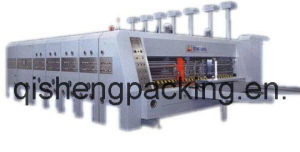 Carton Packing Machine (GYK-C 1200*2800) pictures & photos