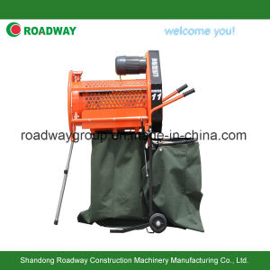 Mobile Vibrating Sand Screener pictures & photos