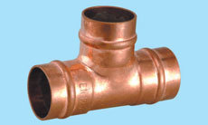 Copper Free Soldering Fittings