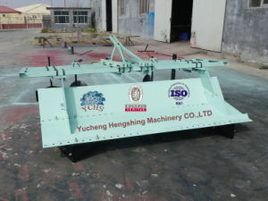 Factory Supply Farm Ridging Plough Disc Ridger Bed Shaper with High Quality pictures & photos