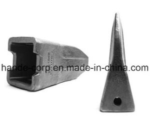 Doosan/Daewoo Dh360/S360 Forging/Forged Bucket Teeth pictures & photos