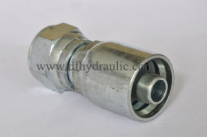 Hose Nipple (R5) / Reusable Hose Fitting pictures & photos