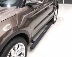 Auto Part/ Auto Accessories Power Running Board/Electric Side Step pictures & photos
