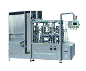 Soft Tube Filling Machine pictures & photos