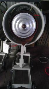 Dq-115 Outdoor Cooling Mist Fan Floor Standing pictures & photos