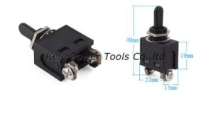 Power Tool Spare Part (switch for Hitachi G10SF3 use) pictures & photos