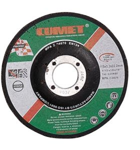 T 41 Cutting Disc for Stone (115X3.2X22.2mm) Abrasive with MPa Certificates pictures & photos