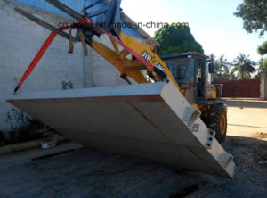 100ton Weighbridge pictures & photos