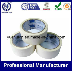 48mm White Color Masking Tape for Painting. pictures & photos