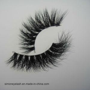 High Quality Natural Hair Lash 3D Eyelash pictures & photos