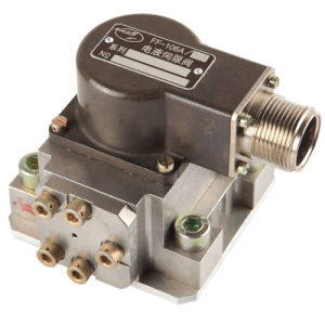 609 FF-106A Electro-Hydraulic Flow Control Servo Valve (100L, 40 mA) pictures & photos