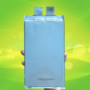 3.2V 20ah LiFePO4 Battery/ A123 20ah Prismatic Cell/ LiFePO4 Battery 3.2V 20ah A123 pictures & photos