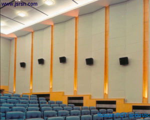 Cream Camel Pet Acoustic Panel for Auditorium pictures & photos