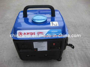 Elemax Gasoline Generator with CE Soncap (AD950)
