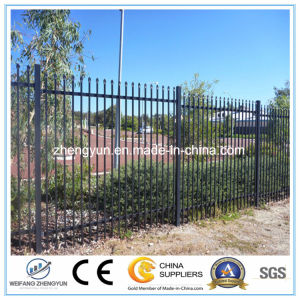 Cheap Wire Mesh Fence Security Fence/Garden Fence pictures & photos