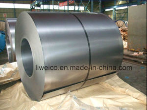 Cold Rolled Steel Coil/Black Sheet/Oiled/CRC pictures & photos