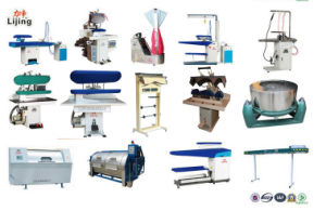 12kg Perc Recycle Dry Cleaning Equipment Manufacturer (GXQ-12) pictures & photos