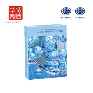 Skin Care New Design Moisturizing and Lifting Facial Mask for Women