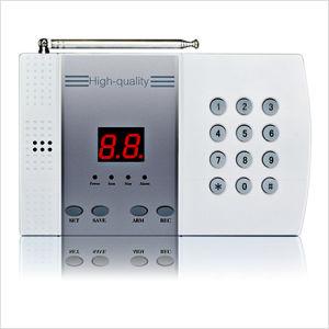 99 Zones Home Security Wireless Burglar Alarm System