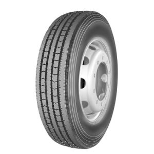 215/75r17.5 235/75r17.5 Radial Truck Tire (8R19.5 225/70R19.5 265/70R19.5) pictures & photos