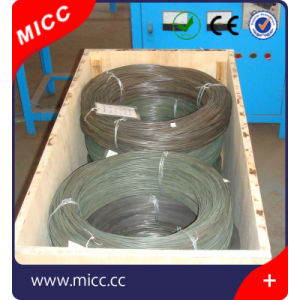 Nickel Chrome Resistance Heating Nichrome Alloy Wires pictures & photos