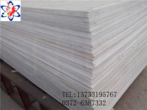 UHMWPE Sheet Big Size of 5meters Length pictures & photos