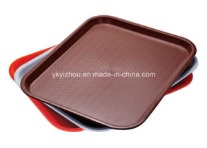 Plastic Food Tray Plastic Promotion Tray pictures & photos