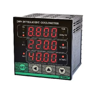 Single Phase Electric Power Meter (DW9)