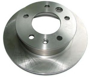 SGS and Ts16949 Certificates Approved Brake Discs pictures & photos