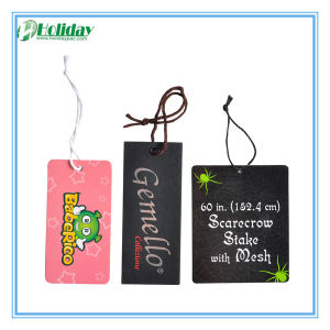 Clothes Paper Hang Tags