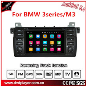Factory Hl 8788 Navi Android 7′′ DVD Player for BMW pictures & photos