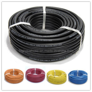 Industria Oil Resistant Rubber Hose Rubber Fuel Hose pictures & photos