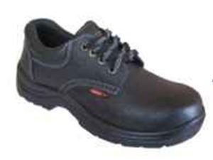 PU Sole Industrial Safety Shoes X014 pictures & photos