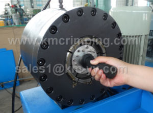 Crimping Machine pictures & photos