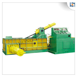 Hydraulic Scrap Baling Press Machine pictures & photos