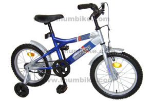 "16"" Children Bike (TMM-16BB)"