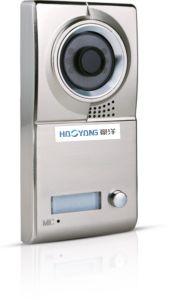 Color ID Video Doorbell in Video Door Entry System pictures & photos