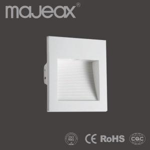 Gypsum Recess Wall Lamp (MW-3001)